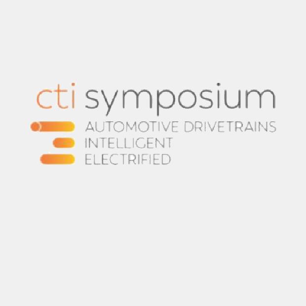 CTI Germany 2020 Event Logo
