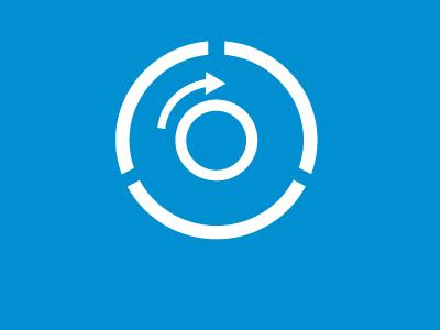 Inertia icon