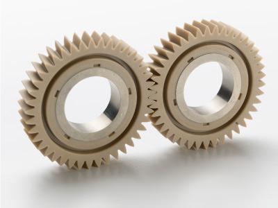 VICTREX HPG mass balance gears