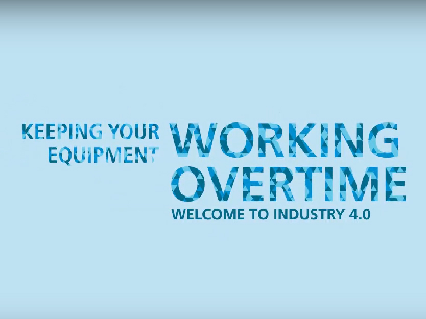Keeping your equipment working overtime
