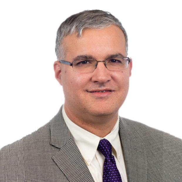 Dr. Steve Kurtz