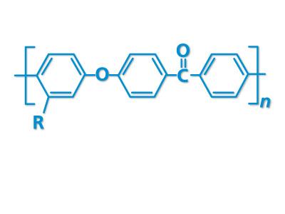 PAEK molecules