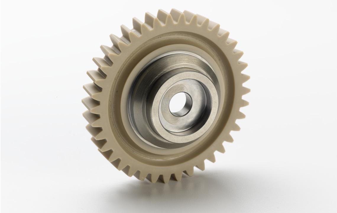 VICTREX HPG pump gear